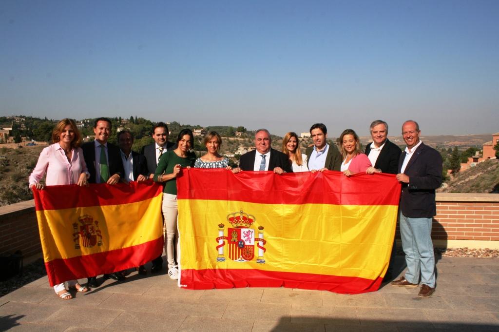 GPP_en_defensa_de_la_Fiesta_Nacional_de_España_y_de_la_unidad_de_España2c_111017